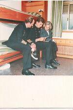 Postcard King Juan Carlos I & Queen Sophia of Spain