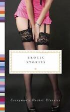 Erotic Stories (Everyman's Pocket Classics),