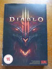 Diablo III (PC: Mac and Windows, 2012)