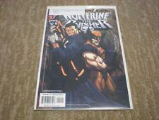Wolverine Punisher Revelation #2 (1999 Series) Marvel Comics NM/MT