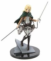 AOT Attack on Titan Krista Lenz Figure 150mm Taito anime from JAPAN