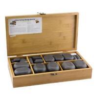 Basalt Hot Massage Stone Sets Massage Stone Heater Massage and Spa Equipment