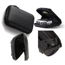 Fotocamera DIGITALE TELEFONO CELLULARE LETTORE MP3 IPOD Hard Case COVER MATT BLACK Acme Made