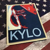 Star Wars Kylo Ren First Order Patch