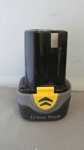 Genuine Durafix Li-ion 10.8 V Battery 1.3Ah for Acdelco Durofix tools inc VAT