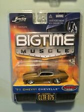 Jada Big Time Muscle 1971 Chevy Chevelle
