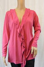 ★ Pfeffinger ★ 36 ~  pink ~ Shirt Shirtjacke ~ Cardigan ~ langarm ~ NEU