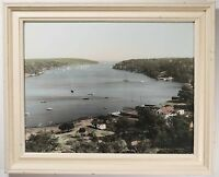 Wallace R. MacAskill Signed Photograph, Hand Colored, Framed & FINE! 3 of 3