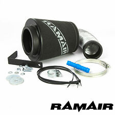 Ford Fiesta 1.6i Zetec S RAMAIR Performance Foam Cone Induction Air Filter Kit