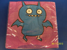 Uglydoll Ugly Dolls Cartoon Kids Birthday Party Supplies Paper Beverage Napkins