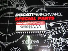 Ducati 748SPS Eprom Chip Open Exhaust 965044AAA Ø 50