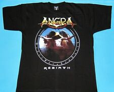 Angra - Rebirth T-shirt