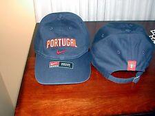 Official Nike Portugal Soccer Cap