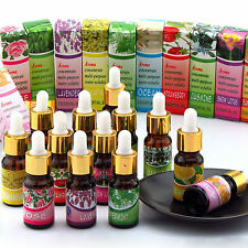12pcs A Set Essential Oils for Air Diffuser Aroma Therapy Humidifier Mist Vapor