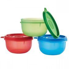 Tupperware Ideal Lil bowls