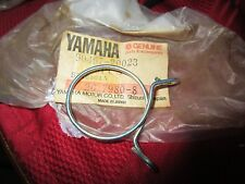 Yamaha PW QT 50 scissor clamp new 90467-20023