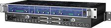 RME ADI-8 DS MKII  8 channel AD/DA Analog/digital converter