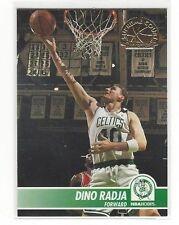 1994-95 HOOPS BASKETBALL SUPREME COURT DINO RADJA #SC3 - BOSTON CELTICS