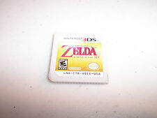 The Legend of Zelda Ocarina of Time 3D (Nintendo 3DS) XL 2DS Game