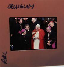POPE JOHN PAUL II 1978-2005 Karol Józef Wojtyła Bishop of Kraków SAINT SLIDE 99