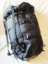 Official US Military Sleeping Bag Camping Compression Nylon Stuff Sack Bag Pack