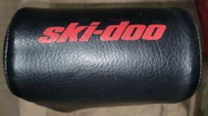 2007 SKIDOO MACH Z X 1000 HANDLEBAR PAD RED