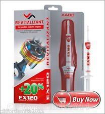 XADO EX120 Gel Revitalizant for gasoline and LPG engines