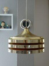 FOG & MORUP Design Deckenlampe / ceiling pendant lamp 60's Jo Hammerborg