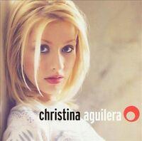 CHRISTINA AQUILERA CHRISTINA AQUILERA CD SEALED 1999