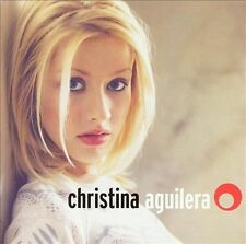 CHRISTINA AQUILERA CHRISTINA AQUILERA CD SEALED 1999