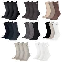 3 Certains Puma Socquettes de Sport Tennis Chaussettes Gr. 35 - 49 Unisexe pour