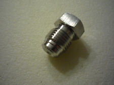 """1/4"""" Male VCR Nut, Swagelok, Parker, Used, SS-4-VCR-4"""
