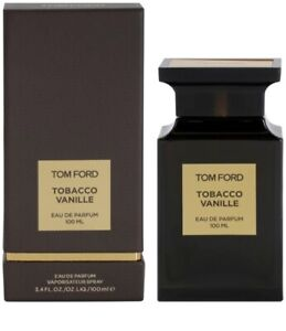 TOM FORD Tobacco Vanille EDP pratico erogatore tascabile in vari formati