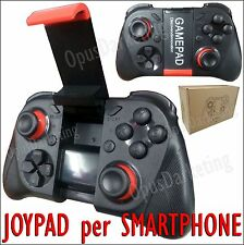 JOYPAD GAMEPAD CONTROLLER 050 WIRELESS BLUETOOTH per  Samsung Galaxy Ace Plus S7