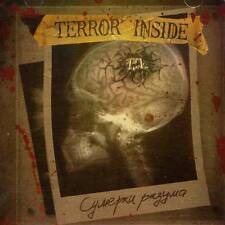 TERROR INSIDE - Twilight Mind / New CD 2009 / Melodic Death Metal from Russia