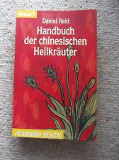 Handbuch der chinesischen Heilkräuter