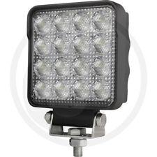 GRANIT LED-Arbeitsscheinwerfer mit 16 High Performance LEDs