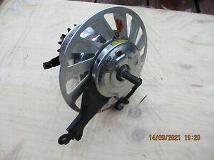 Nabenschaltung Shimano Nexus -7Gang ,SG-C3000-7R mit Rollbremse