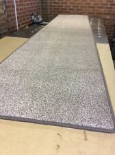Carpet Hallway Runner Extra Long, 360x75cm.