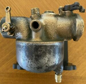 Antique Kingston Brass Model T Ford Carburetor