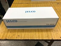 """JELCO TS-350S 9"""" Static-Balance Tonearm. Come Without cable.  Made in Japan"""