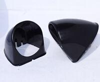 2x Lampenabdeckung - Kappe zu Leuchten für Deutz 05 3005 4005 5005 6005 8005