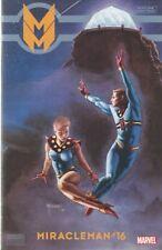 MIRACLEMAN #16 (2014) REG COVER (MARVEL COMICS)
