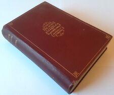 Chicot, The Jester - Alexandre Dumas - Rare Antique Hardback, Illustrated -c1900