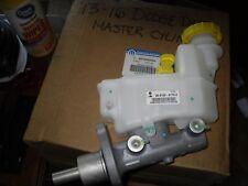 Genuine Chrysler 68166827AA Brake Master Cylinder