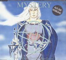 Mystery Welt, dein Herz schlägt leise (1994) [Maxi-CD]
