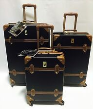 Retro Travel Luggage | eBay