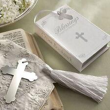 Bookmark Cross Bookmarker Student Gift box Wedding Favor Bookmarks 10 pcs