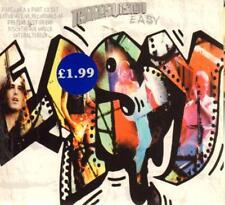 Terrorvision(CD Single)Easy CD1-New
