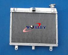 For Suzuki RG400 RG500 RG 400 RG 500 Aluminum Radiator